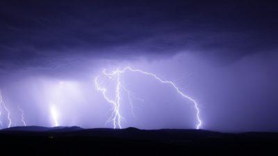Foto: Počasí