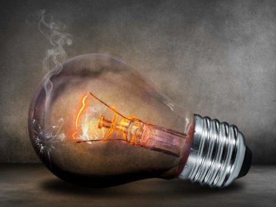 elektricka energie